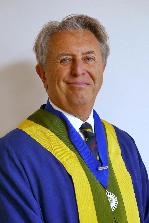 Photo of Rob Wirszycz, Junior Warden